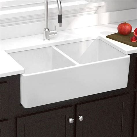 1000 ideas about double bowl sink on pinterest