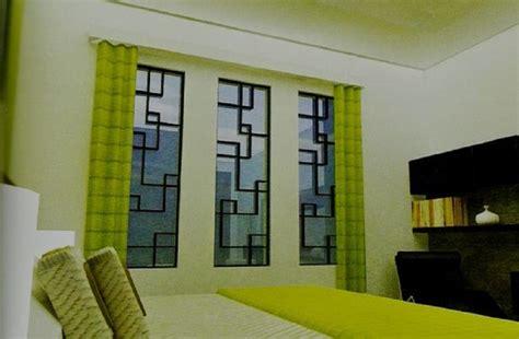 desain teralis jendela minimalis