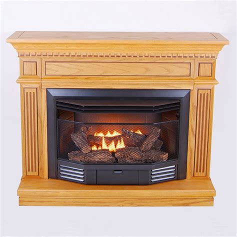 vent free gas fireplace how to build a vent free gas fireplace home improvement