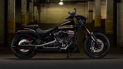 Harley Breakout Davidson Cvo Street Pro Motorcycle