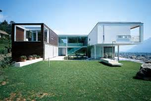 Spectacular Modern House Small by Spectacular Villa Overlooking The Swiss Alps And Lake Maggiore