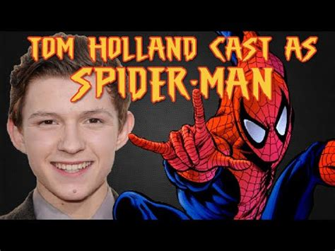 Good Or Bad? Tom Holland As Spiderman Youtube