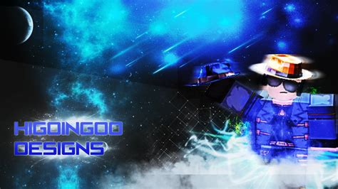 Higoing00 Designs Roblox Profile Picture Update By
