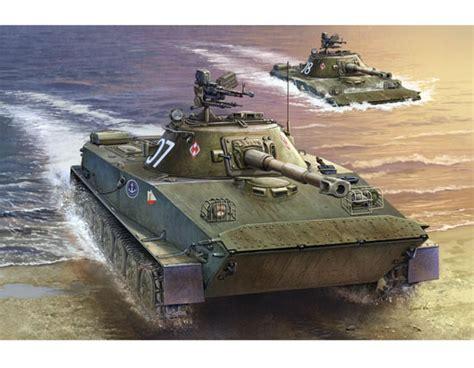 hibious tank trumpeter 00382 amphibious tank 9580208003825 26 00