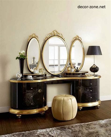dressing table lights 30 modern dressing table designs for bedroom ideas