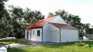 maison cubique prix mc100 air archi style 8 concept air With air conditionne maison prix