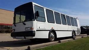 1999 Eldorado National Limo Bus 7190