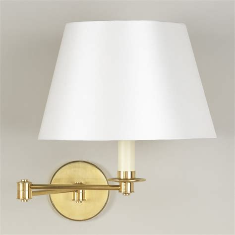 bedroom awesome casadisagne brass swing arm wall l light oregonuforeview
