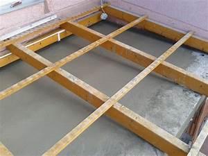 Dachterrasse Auf Flachdach Bauen : bau de forum balkon und terrasse 12047 balkonabdichtung nach einem anbau ~ Frokenaadalensverden.com Haus und Dekorationen