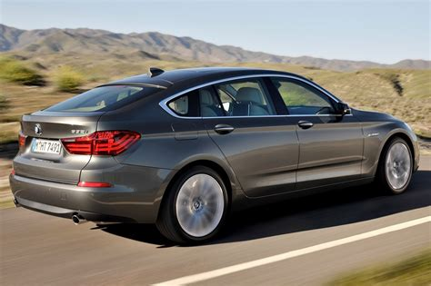 Used 2014 Bmw 5 Series Gran Turismo For Sale