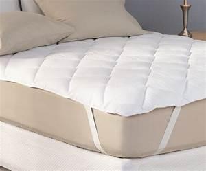 mattress pad shop borgata the borgata hotel store With down filled pillow top mattress cover