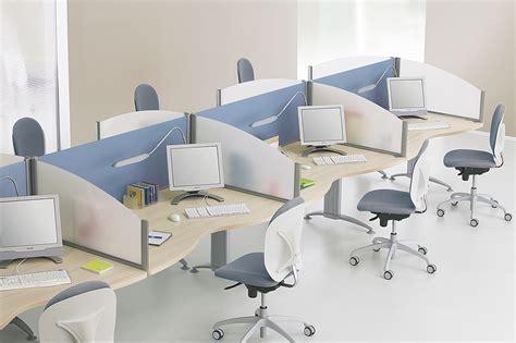 mobilier bureau entreprise style de vie 5 règles pour survivre en open space