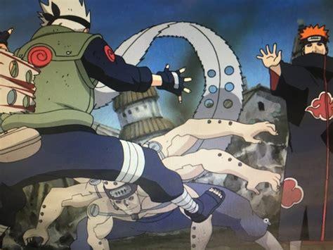 Who Would Win, Kakashi Vs Jiraiya?