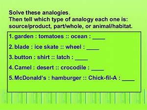 Common Worksheets » Picture Analogies - Preschool and ...