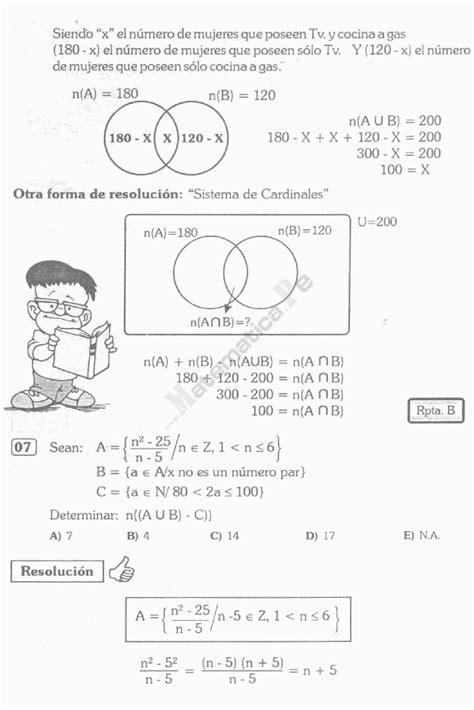 Ejemplos De Teoria De Conjuntossomefiles