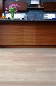 Photos bleached white oak floors for Mill direct hardwood flooring