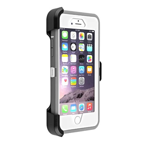 otterbox defender iphone 6 otterbox defender series for apple iphone 6s 6 ebay