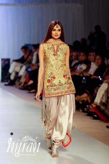 fashion pakistan week fpw  famous designers