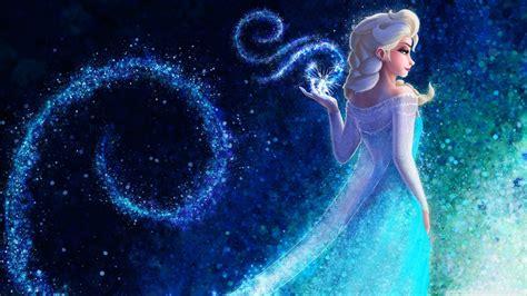 Elsa Background Elsa Frozen Hd Desktop Wallpaper Instagram Photo