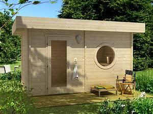 Saunahaus Im Garten : saunahaus cubus 70 c saunahaus cubus 70 c a z gartenhaus gmbh ~ Sanjose-hotels-ca.com Haus und Dekorationen