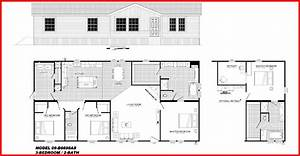 Marvelous design floor plans for homes 1 buccaneer for Pictures of floor plans to houses