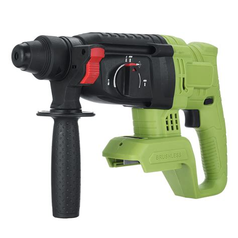 hammer drill powerful speed electric corded drill