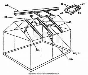 Roof Parts Diagram  U0026 Roof Diagram