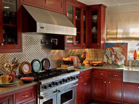 wall small kitchen cabinet painting ideas colors1 glass kitchen cabinet paint colors pictures ideas from hgtv