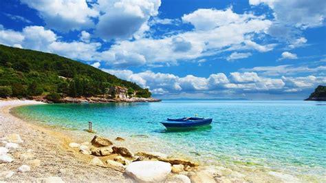 croatian islands youtube