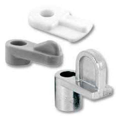 residential window screen hardware