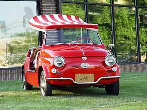 Fiat 500 Jolly : buy 1959 fiat jolly 500 st louis mo erwin f schwarz ltd ~ Gottalentnigeria.com Avis de Voitures