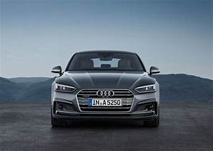 Audi's New 2017 A5 & S5 Sportback Family Revealed Before ...