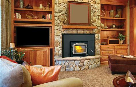 Napoleon Epa Wood Burning Fireplace Insert