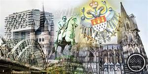 Leinwand Köln Skyline : collage k lner dom im pop art kunst design auf leinwand und acryl ~ Sanjose-hotels-ca.com Haus und Dekorationen