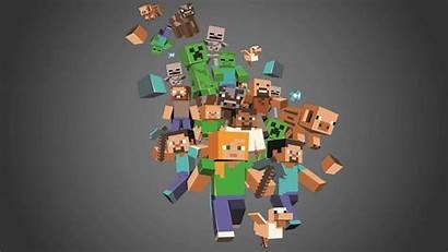 Minecraft Wallpapers Fondos Pantalla