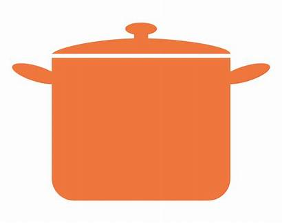 Clipart Clip Kitchen Pot Utensils Cooking Tools