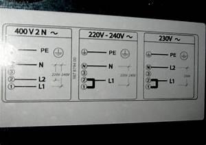Branchement Plaque Induction 5 Fils : conseils branchement lectrique monter la prise lectrique sur le fil de la plaque induction ~ Medecine-chirurgie-esthetiques.com Avis de Voitures