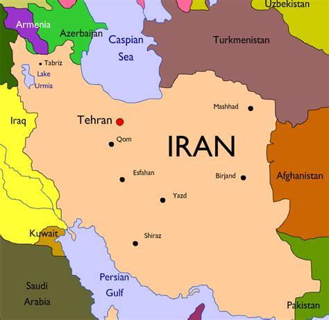 iran nuclear threat  political hype yasmin borhans blog