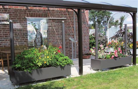mobiler windschutz fuer balkon terrasse und garten