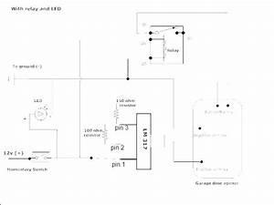 Genie Garage Door Troubleshooting Sensors