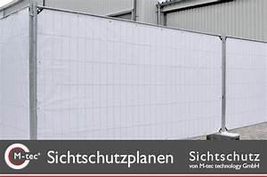 Balkon Windschutz Kunststoff : sichtschutzplanen aus kunststoff gewebe ~ Sanjose-hotels-ca.com Haus und Dekorationen