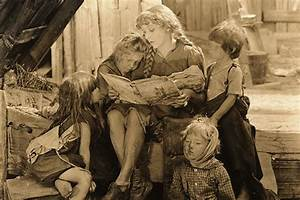 Sparrows (1926) Movie
