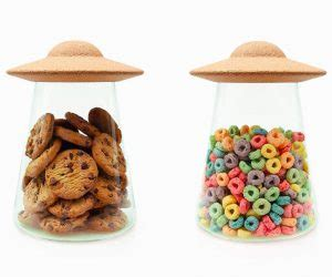 Product Of The Week A Ufo Cookie Jar by Interior Design Ideas Home Decorating Inspiration