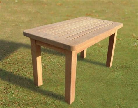 Small Garden Tables