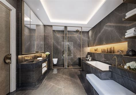 Hotel Bathroom Design by 5 Hotel Bathroom Design 5 Hotel Bathroom
