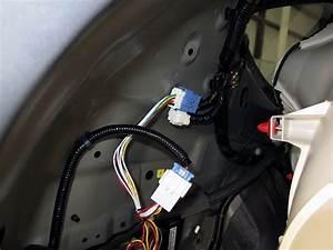 Custom Fit Vehicle Wiring For 2015 Honda Cr-v