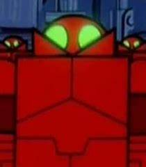 Voice of Robot ... Robot Nunu Quotes