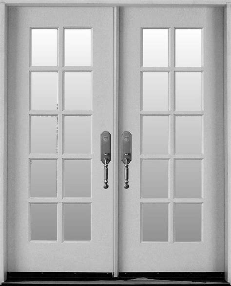 natural prefinished solid wood prehung french door www