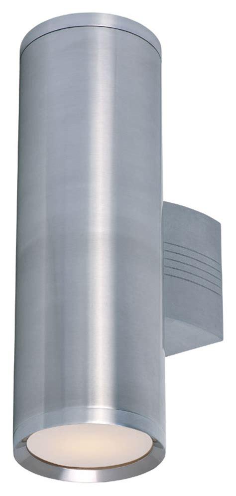 maxim 86102al lightray led modern brushed aluminum finish