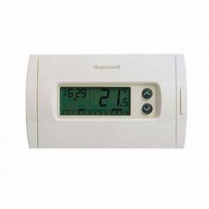 Termostato Honeywell Cm507 Digital